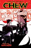 Chew Volume 10: Blood Puddin'