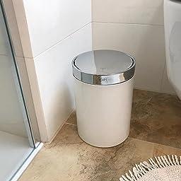 classic thoughts on discount JOOP Bathroom - Chromeline - Badeimer - Chrom / Weiß mit ...