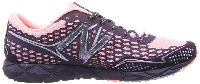 24d73d8c84fb0 Amazon.com   New Balance Women's W1600 HKNB Running Shoe   Road Running
