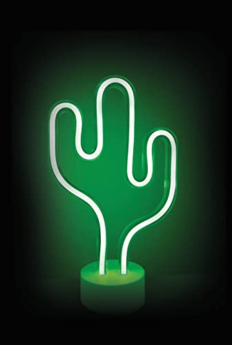The Source Wholesale Neon Light-12 Cactus, Nylon/A: Amazon