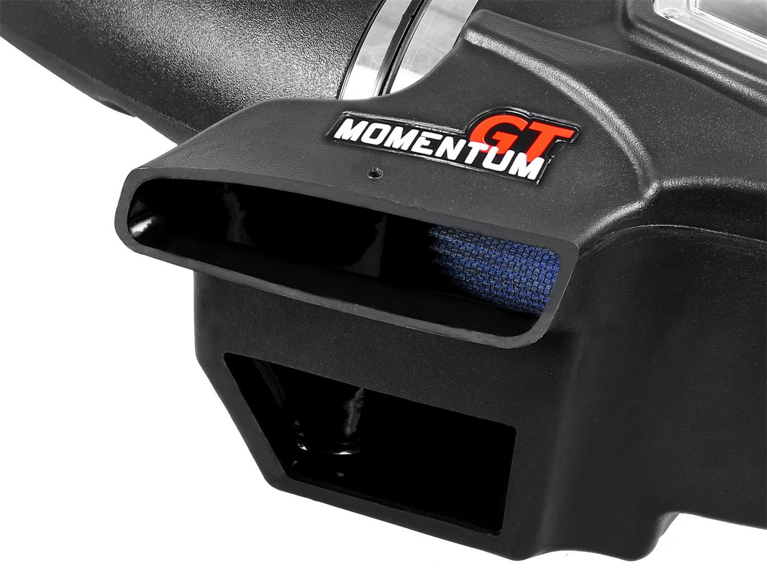 Dry, 3-Layer Filter aFe Power 51-76207 Momentum GT Performance Intake System