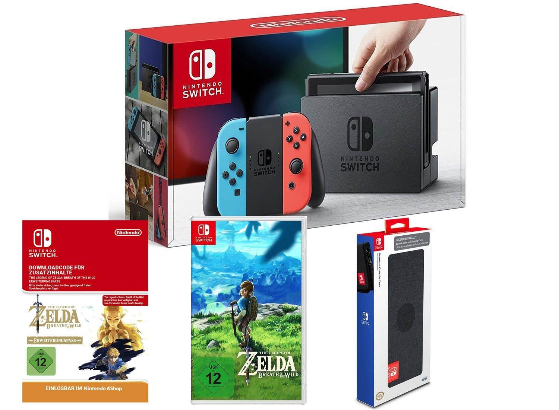 Nintendo Switch amazon Primeday