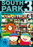 South Park - Season 3 [3 DVDs]