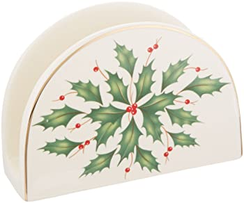 Lenox 870004 Holiday Napkin Holder