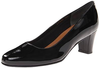 780cb66d0568 Walking Cradles Women s Best Black Patent 6 ...