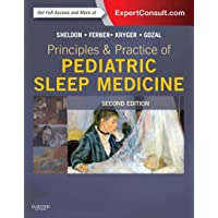 Principles and Practice of Pediatric Sleep Medicine: Expert Consult - Online and Print