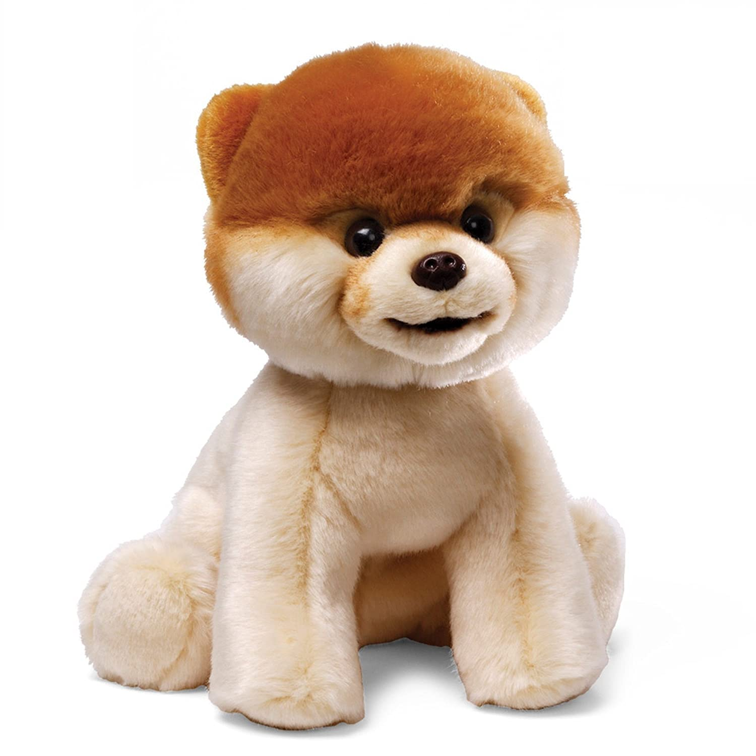 Amazon Gund Boo Plush Stuffed Dog Toy Toy Toys & Games