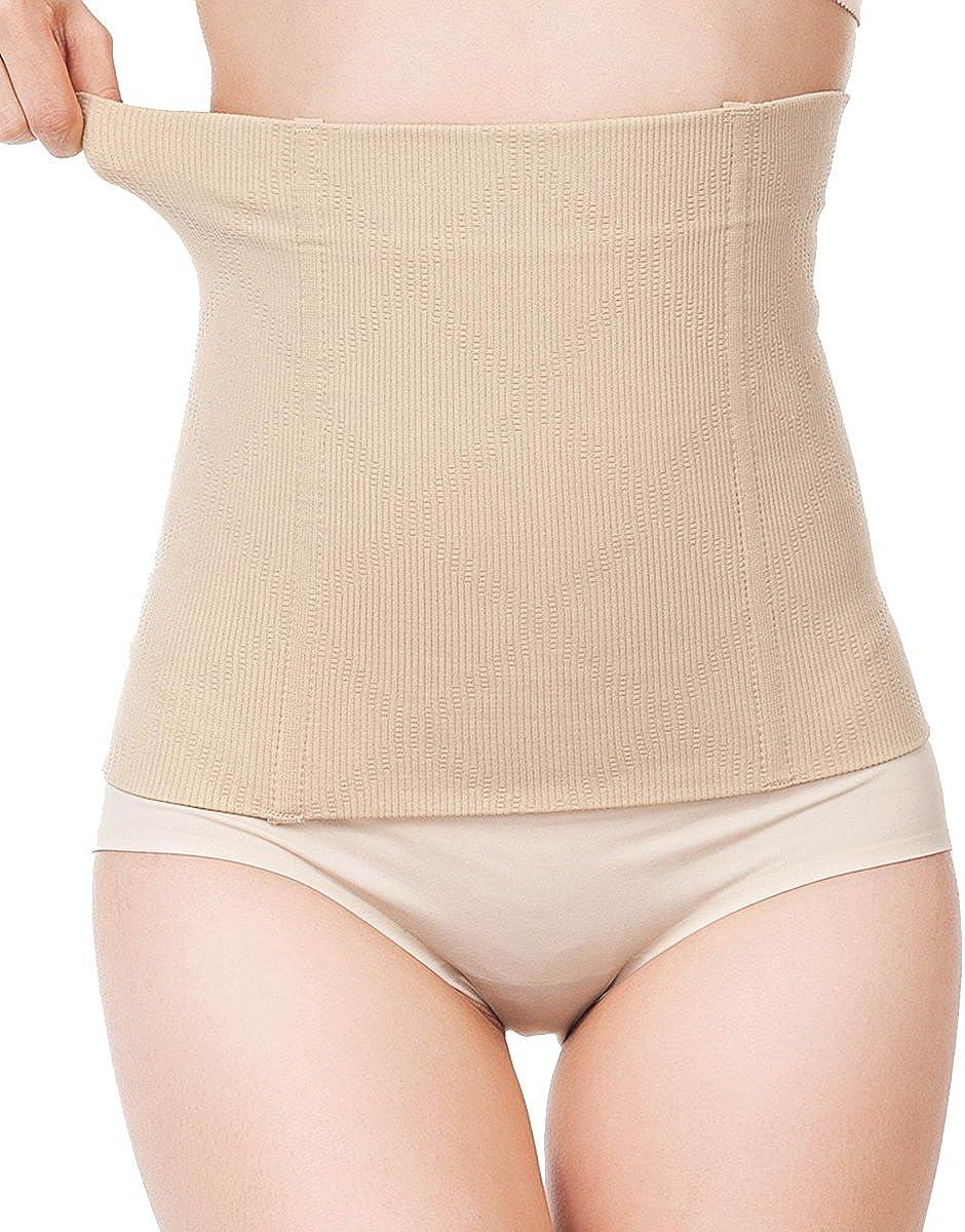 FLORATA Women Waist Trainer Shapewear for Weight Loss Tummy Control Body Shaper