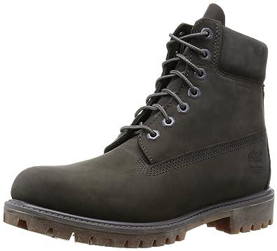 351878bd490 Timberland Men's Men's 6-Inch Premium Waterproof Boots: Amazon.com ...