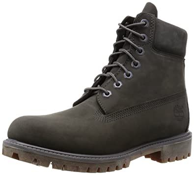 so cheap buy sale good texture Timberland Men's 6 Inch Premium Waterproof Lace-up Boots