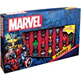 Novelty Juguete Ajedrez Marvel