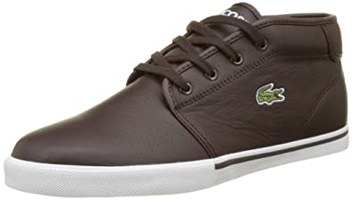 Hautes Lacoste Lcr3 SpmBaskets Homme Ampthill HYEDI2W9