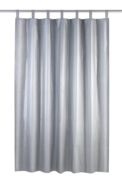 WENKO Thermo Vorhang, Thermogardine für Fenster oder Balkontüren