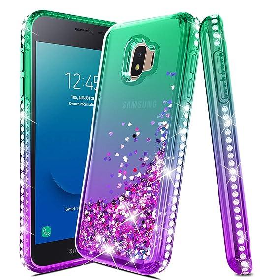 best website ee5f8 8e0c2 Amazon.com: Galaxy J2 Core Case,Galaxy J2 Case,Samsung Galaxy J2 ...