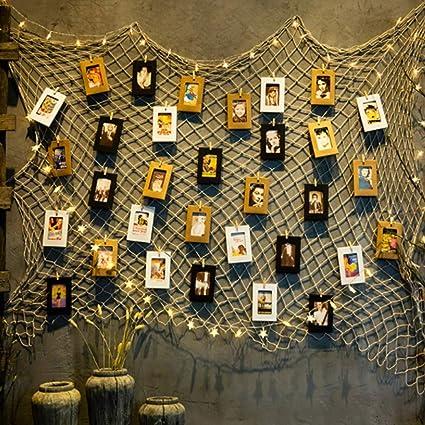 Cornici Foto Decorazioni Per Interni Photo Frame Parete Rete Da