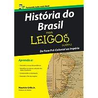 História do Brasil para leigos