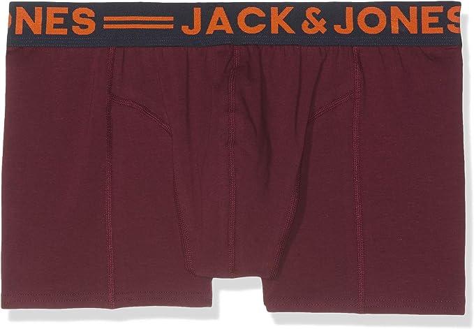 Jack /& Jones JACLICHFIELD Boys Boxer Shorts Pack of 3