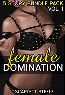 Here against Domination erotic mental story for