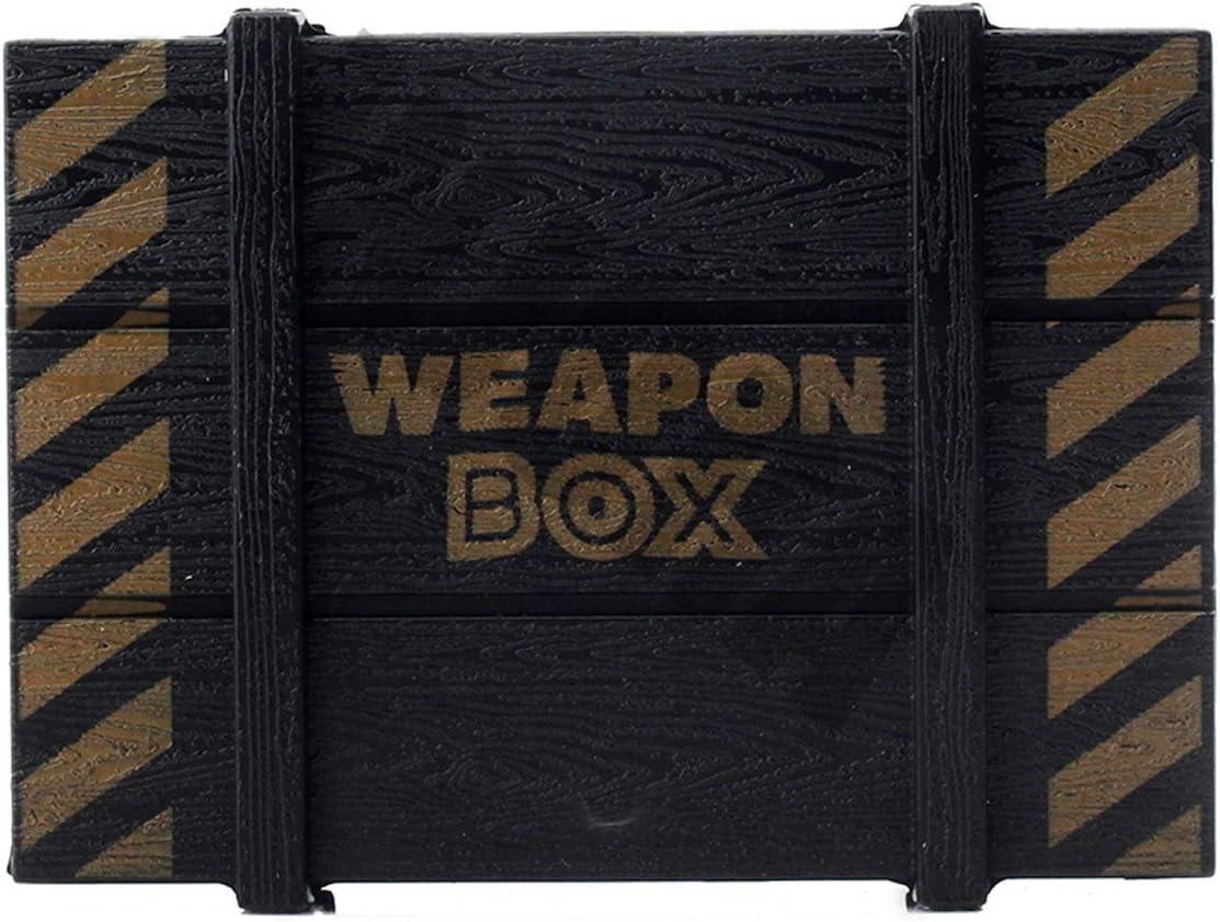 ARUNDEL SERVICES EU Caja de Armas para 1/10 RC Rock Crawler ...