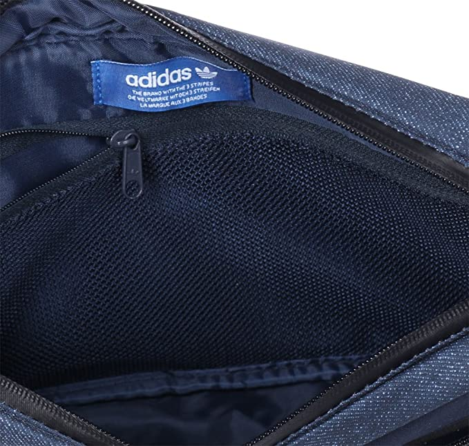 adidas Unisex s Cross Body B I Sports Bag c46c71ec25ac7