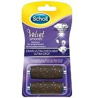 SCHOLL Velvet Smooth Rouleau de Remplacement Grain Ultra Exfoliant