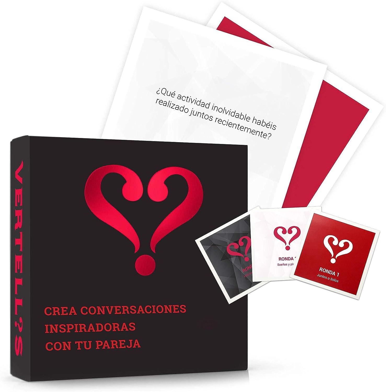 Vertellis Especial Parejas   El Regalo romántico Novia, Novio, Esposa y Esposo   Relación, Aniversario y Regalo de Boda Original