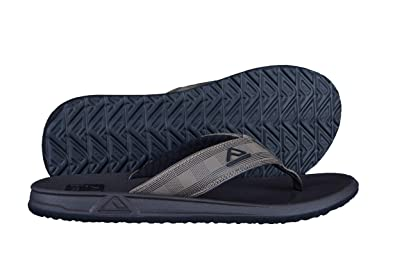 3b0f1fa05d5b7 Amazon.com: Reef Mens Sandals Phantom | Athletic Flip Flops For Men ...