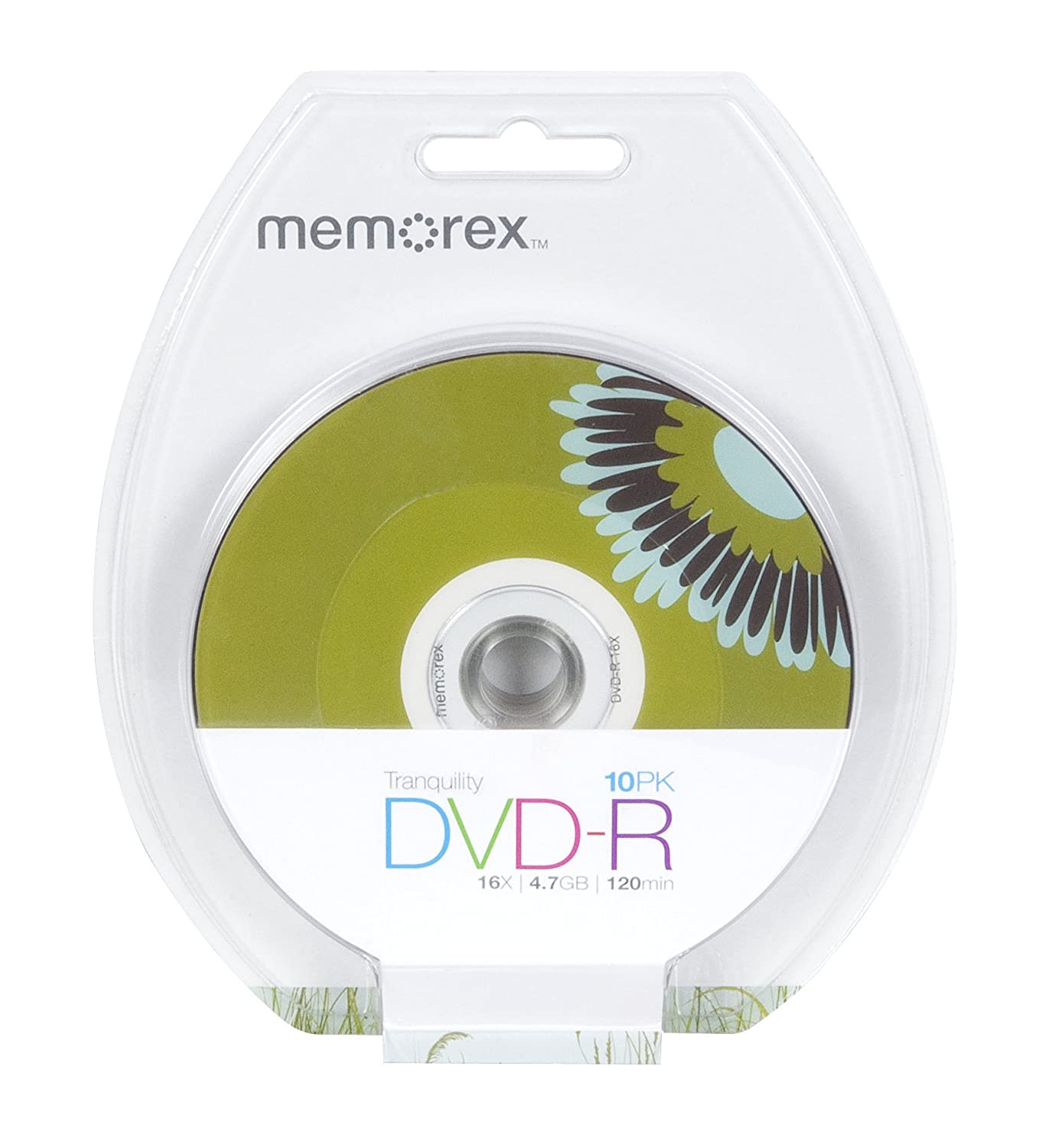 Memorex 47gb 16x Dvd R 50 Pack Spindle Home Sony Bulk Audio Theater