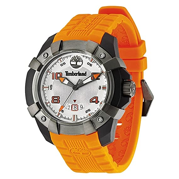 Timberland TBL.13326JPBU/04 - Reloj analógico de cuarzo para hombre con correa de