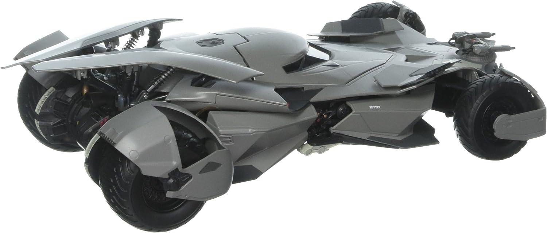 Batman V Superman Batmobile modello di auto personaggio vs 1:64 HOT WHEELS djh28