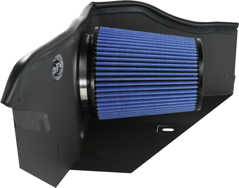 BLUE 1996-2000 GMC//CHEVY//CADILLAC SUV//TRUCK 5.0 5.0L//5.7 5.7L AIR INTAKE KIT 2P