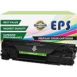 EPS Replacement Canon 126 Black Toner Cartridge for Canon LBP6200D