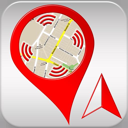 (Wisconsin, USA GPS Navigator: Offline OSM Soft)