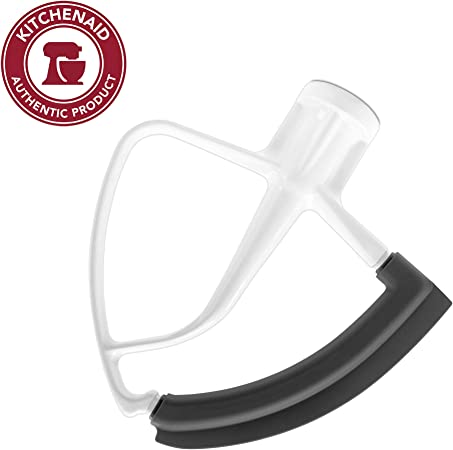 Amazon.com: Batidor KitchenAid KFE5T Flex Edge para ...