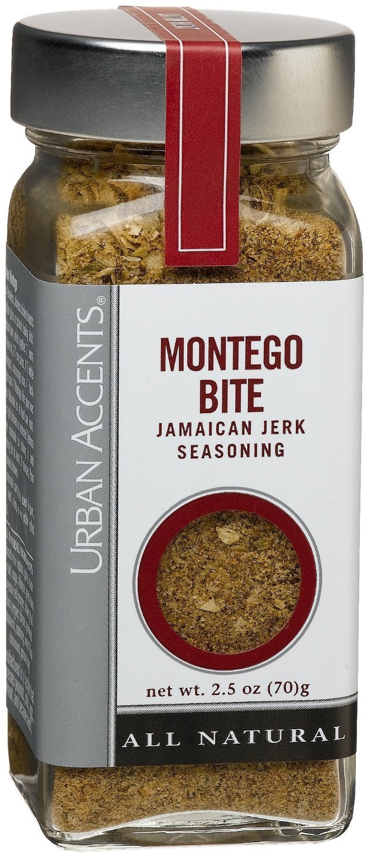 Urban Accents Ssnng Bbq Jamaican Jerk