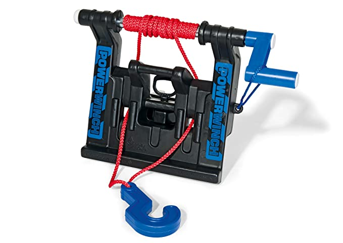 Rolly Toys Unimog Zubehör - rollyPowerwinch