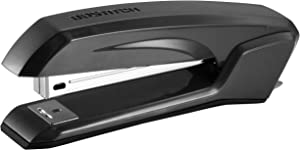 Bostitch Ascend 3 in 1 Stapler with Integrated Remover & Staple Storage, Black (B210-BLK)