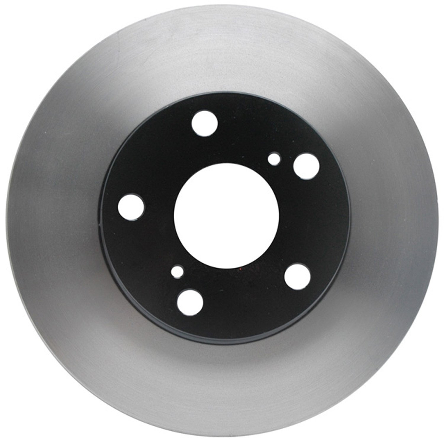 ACDelco 18A2420 Professional Front Disc Brake Rotor