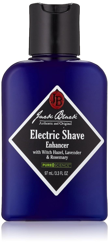Electric Shave Enhancer - 97ml/3.3oz Jack Black 1005