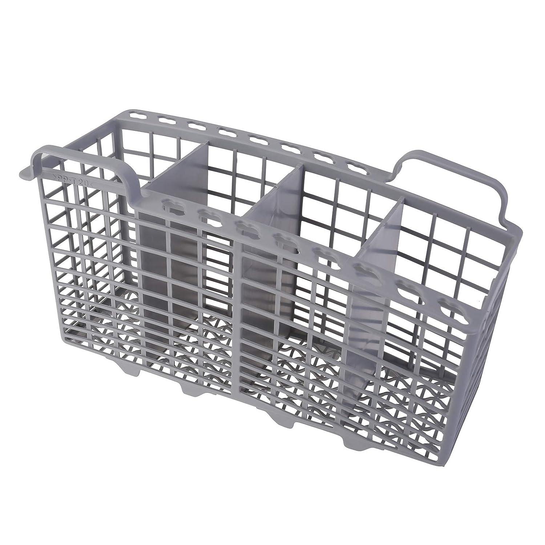 Genuine INDESIT IDL40SUK D41UK DG6145WE DE43UK D41 Dishwasher CUTLERY BASKET