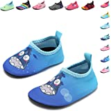 Baby Swimming Water Shoes Aqua Barefoot Quick-Dry Sock for Beach Pool Surfing Yoga