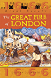 Great Events: Great Fire Of London: Great Events