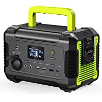 PAXCESS Portable Power Station 230Wh/62400mAh Deals