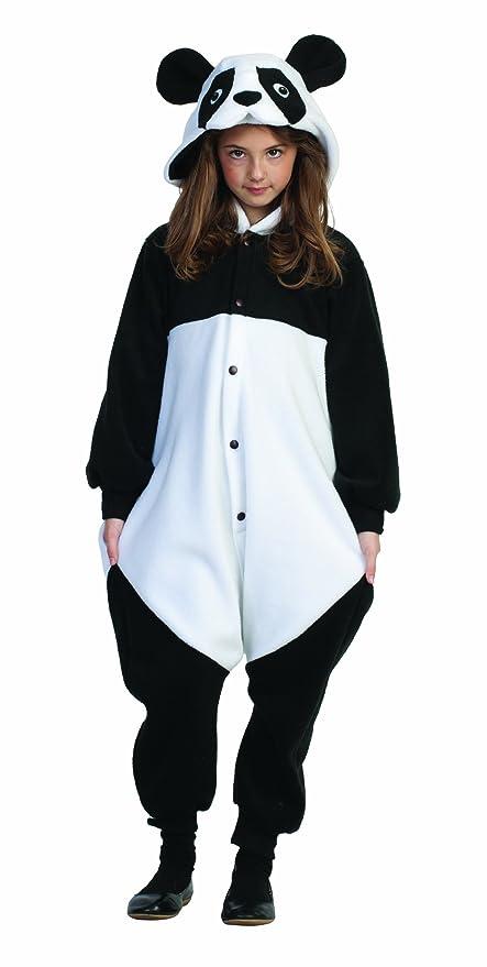 sc 1 st  Amazon.com & Amazon.com: Parker Panda Child Funsies Kids Costume: Toys u0026 Games