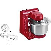 Bosch MUM4427 Küchenmaschine MUM4 (500 Watt, 3,9 Liter)