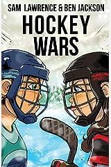 Hockey Wars Paperback