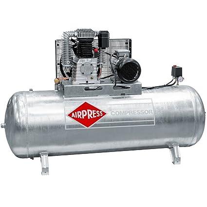 BRSF33 ® ölgeschmierter Compresor De Aire Comprimido GK 1000 – 500 (5,5 Kw
