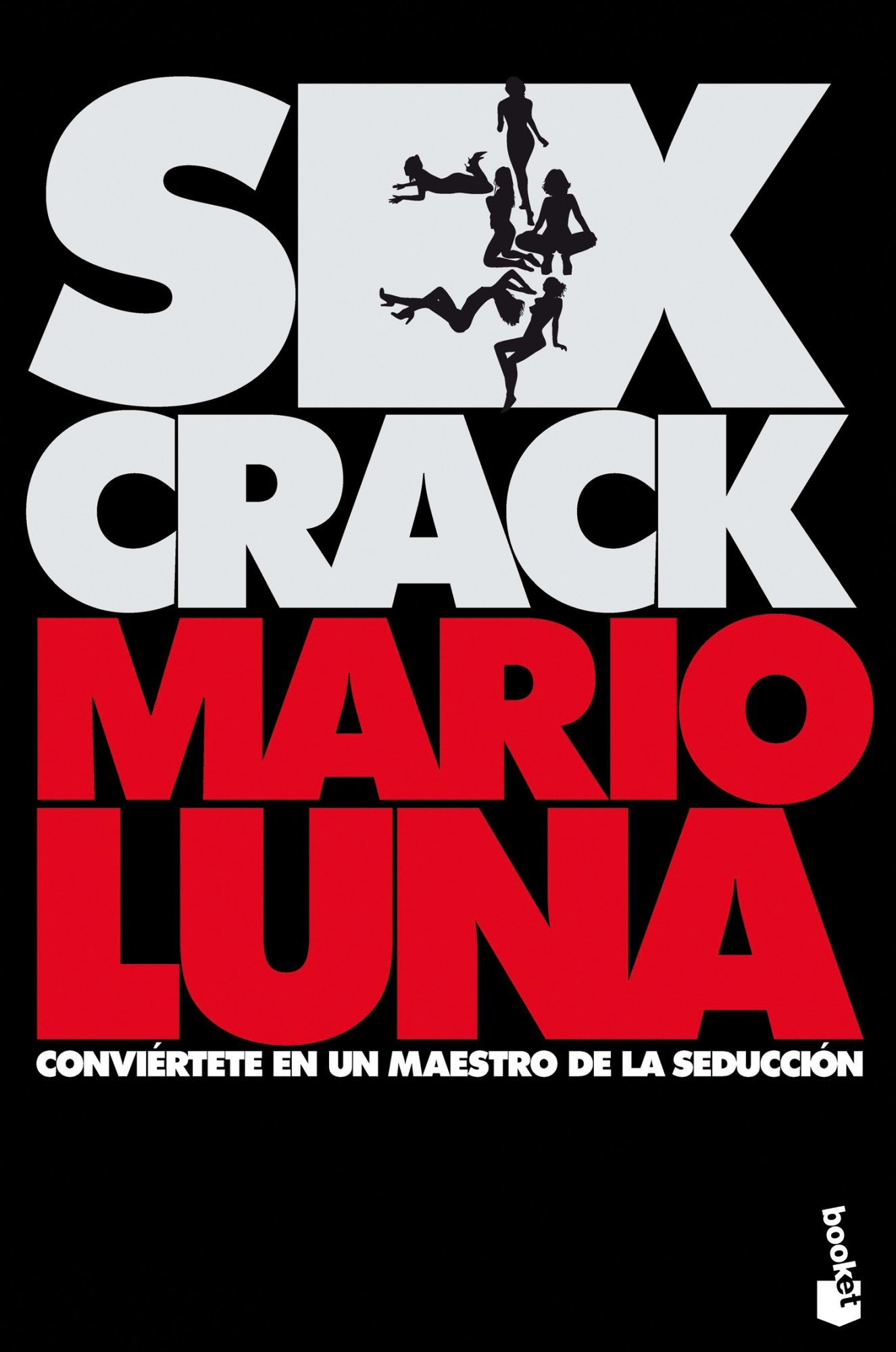 Sex crack (Diversos) Tapa blanda – 17 ene 2013 Mario Luna Booket 8467014598 Conducta sexual
