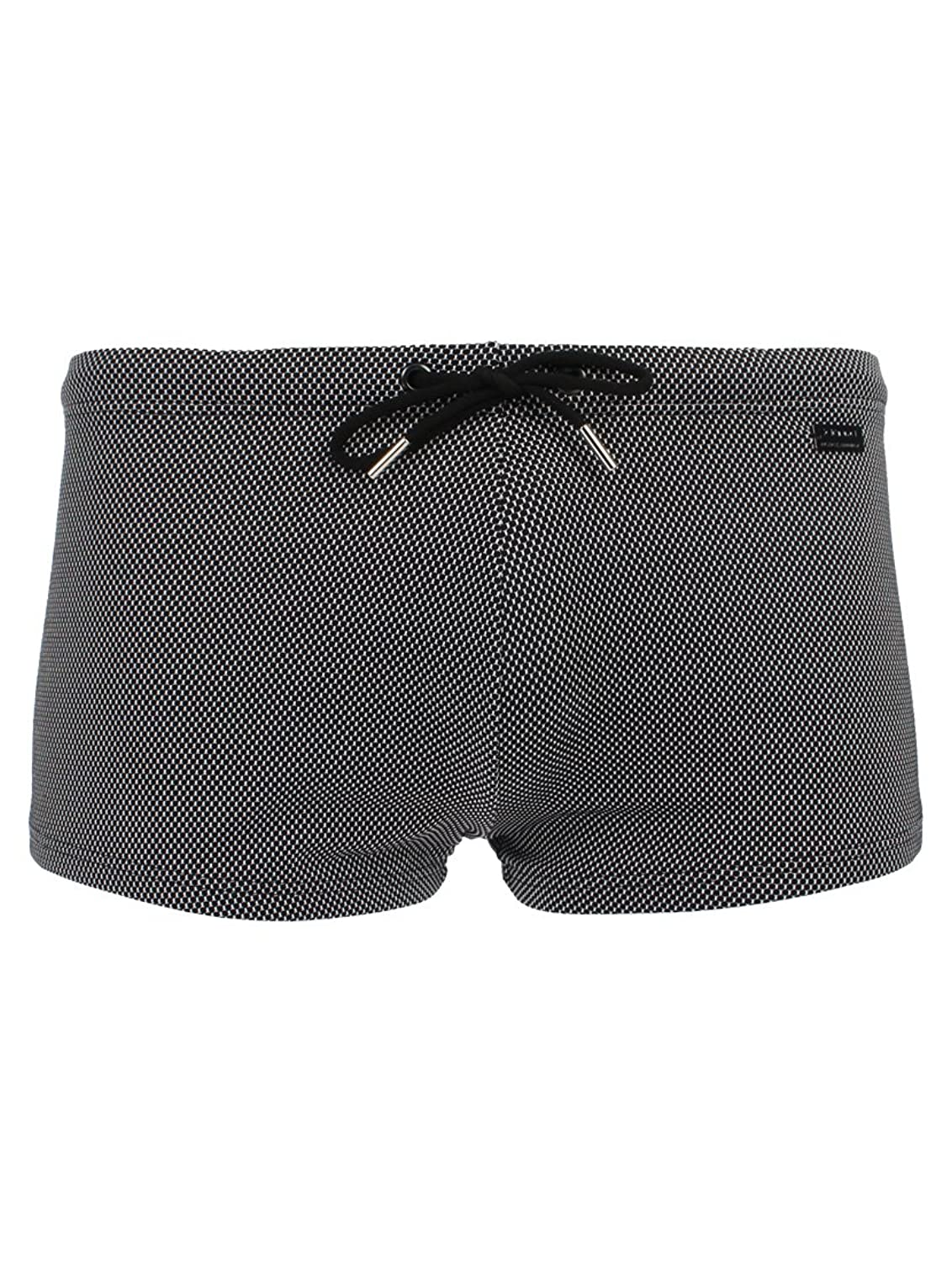 Hom Men's Plain or unicolor Boxer Shorts