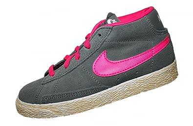 Jungen 10 Vintage Moda 549551 Td Mid 006 Nike Blazer Schuhe C wqPfTT
